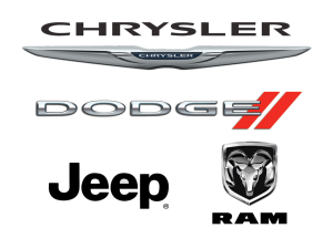 Permalink to:Chrylser / Dodge / Jeep