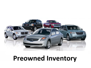 Permalink to:Pre-Owned Vehicles